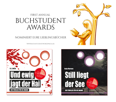 Annual Buchstudent Awards 2019